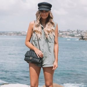 Spell & The Gypsy Collective Dusk Boiler Romper
